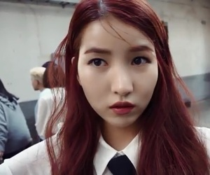 kpop, yewon, and sowon image