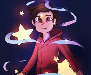 marco diaz, starco, and svtfoe image