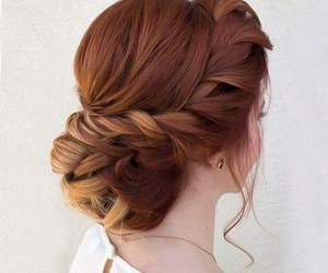 hair and stylé image