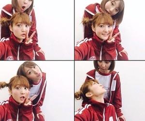 hoshizora rin, koizumi hanayo, and rippi image