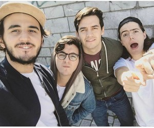 colombiano, morat, and musica image