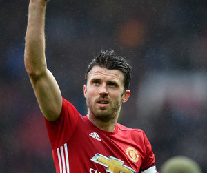 manchester united and carrick image