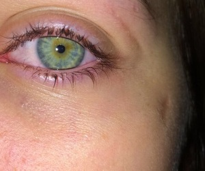 eyes, stop, and verde image