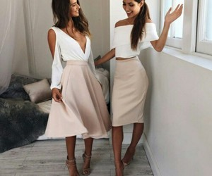 fashion, love, and classy image
