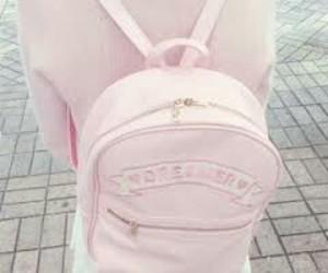 pink, tumblr, and pastel image