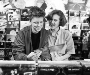 80's, Molly Ringwald, and Anthony Michael Hall image
