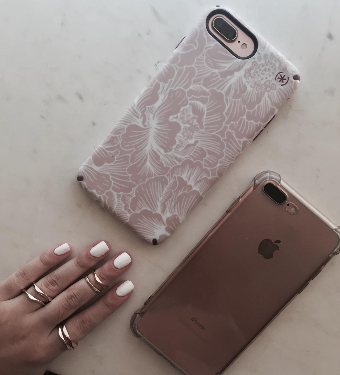 aesthetics, apple, and case image