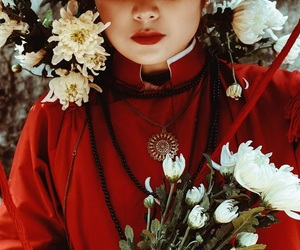 traditional clothes, vietnamese, and traditonal image