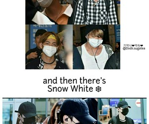 jin, bangtan boys, and kpop memes image