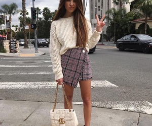 fashion, ootd, and girl image