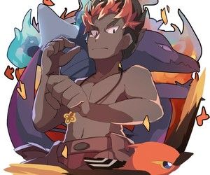 pokemon, pokemon sun and moon, and alola image