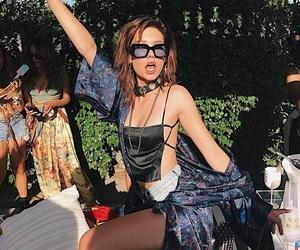 beautiful, coachella, and fashion image