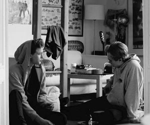 couple and skam image