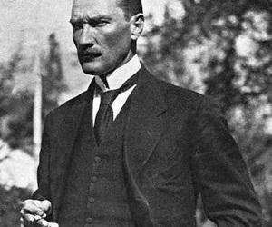 leader, atatürk, and mustafa kemal atatürk image