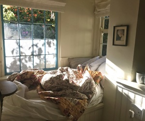alcove, atmospheric, and blanket image