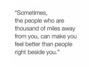 quote, true, and internet friends image