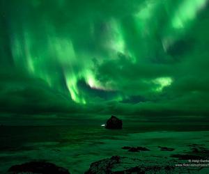 aurora borealis and northern lights image