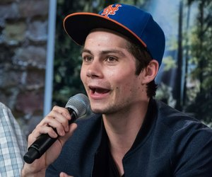 movie, maze runner, and the scorch trials image