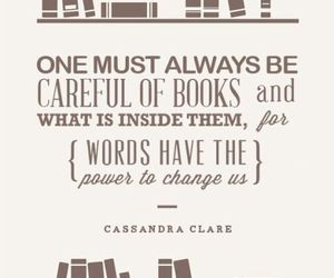 books, can, and change image