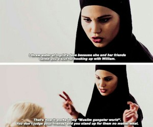 bff, skam, and friendship image