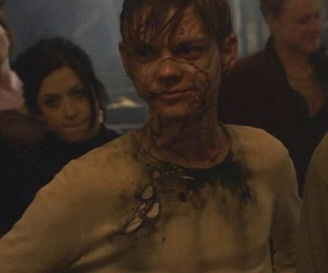 actor and the maze runner image