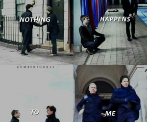john and sherlock image