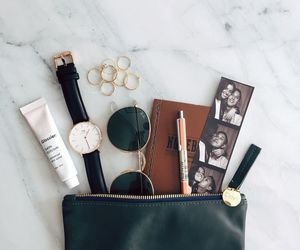 bag, accessories, and jewelry image