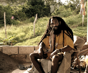 boheme, dreads, and man image