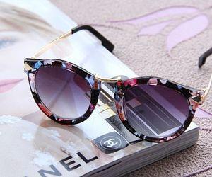 fun, sunglasses, and women's image