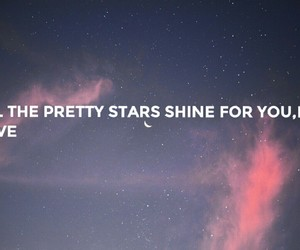Lyrics, pretty when you cry, and lana del rey image