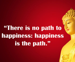 Buddha, budha, and happiness image
