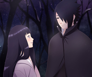 sasuhina image