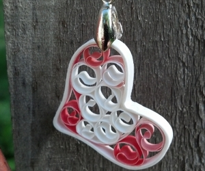 heart, giftformom, and necklace image