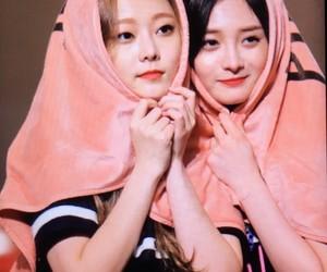 k-pop, eunwoo, and jieqiong image