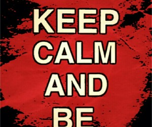 the vamps, vampette, and keep calm image
