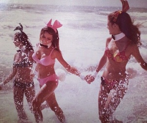 playboy bunnies image
