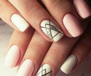 beauty and nail art image