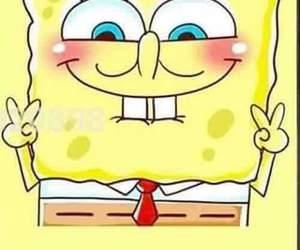 spongebob, Queen, and wallpaper image