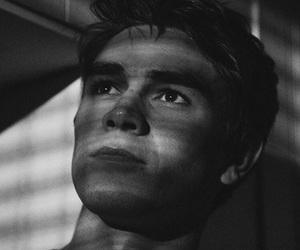 riverdale, kj apa, and boy image