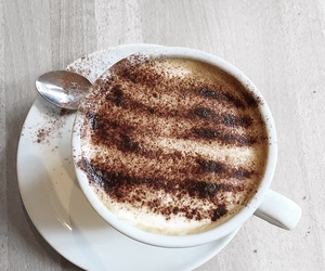 coffee, delicious, and drink food image