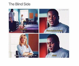 favourite, the blind side, and movie image