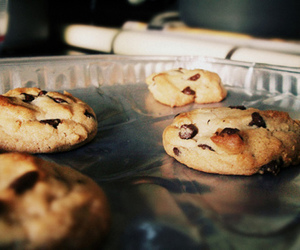Cookies, photography, and vintage image