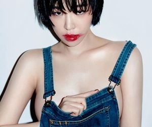 gain, brown eyed girls, and ga in image