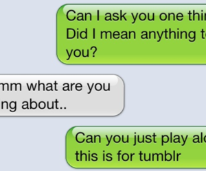 tumblr, iphone, and text image