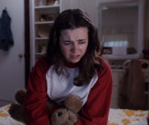 freaks and geeks, lindsay weir, and 90s image