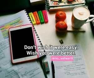 Easy, inspiration quote, and nimo_weheartit image
