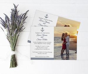 etsy, custom invitations, and wedding invitations image