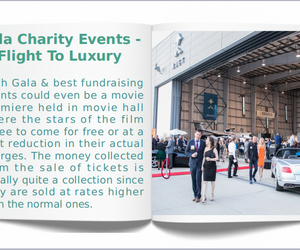 charity event, gala charity events, and charity gala image