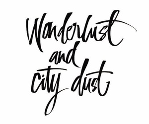 wanderlust, quotes, and travel image