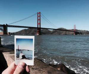 bay, golden gate, and photography image